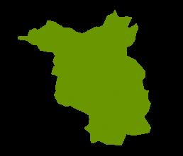 Icon Karte Brandenburg